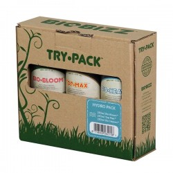 TRY PACK - HYDRO